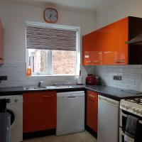 Fully refurbished apartment, sleeps up to 8 people