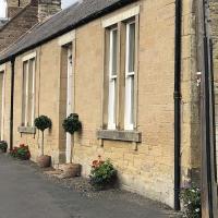 Purves Cottage, hotel in Allanton