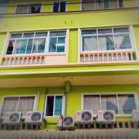 Natcha Place Rangsit Donmuang, hotel in Ban Talat Rangsit