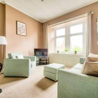 ALTIDO 2 Bed West End Apt overlooking Kelvingrove Museum