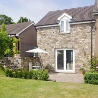 White Rose Annexe, hotel in Gilwern