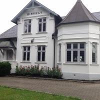 Ferielejlighed i Birkely, hotel in Idestrup