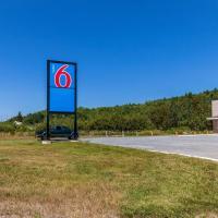 Motel 6-Sudbury, ON