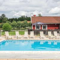 Best Western Vrigstad Vardshus, hotel in Vrigstad