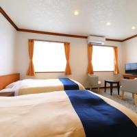 Business Hotel Star, hotel in Beppu