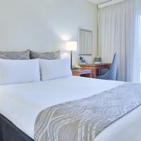 Soho Brisbane, hotel en Brisbane