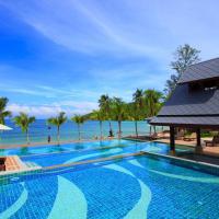 Salad Buri Resort, hotell sihtkohas Salad Beach