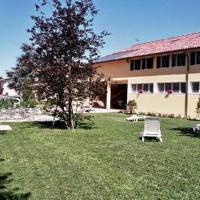 Oro Del Tempo Bio - Organic Farm, hotell i Quinto Vicentino