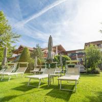 Klein Fein Hotel Viertlerhof, отель в городе Авеленго