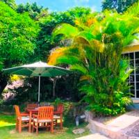 The Reef Palm, hotel in Anse aux Pins