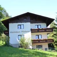 Gästehaus Pfisterer, Hotel in Bad Schallerbach