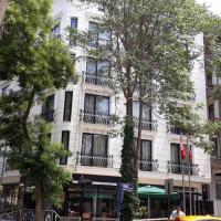 Aldino Residence, hotel a Ankara