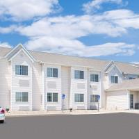 Microtel Inn & Suites by Wyndham Colfax, hotel in Colfax