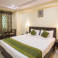 Treebo Trend City Center, hotel in Jodhpur