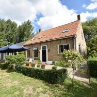 Cozy Farmhouse in Oudelande with a Garden