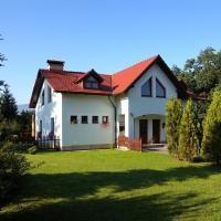 V přírodě na okraji Frenštátu pod Radhoštěm, отель в городе Френштат-под-Радгоштем