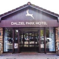 Dalziel Park Hotel, hotel in Motherwell