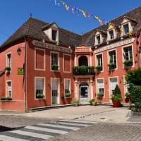 Logis Hotel De La Cote D'or