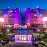 Nuvo Suites Hotel - Miami / Doral, hotel em Miami