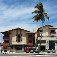 Via Mar Praia Hotel, hotel in Aracaju