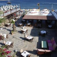 Amfora Hotel, отель в Ортакенте