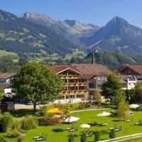 Hotel Rosenstock - Erwachsenenhotel - Adults only 15 plus, Hotel in Fischen im Allgäu