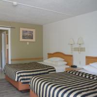 Canadas Best Value Inn & Suites-Castlegar, hotel em Castlegar