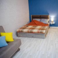 Apartment on Sverdlova 113А