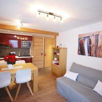 Appartement neuf à Saint-Gervais les bains