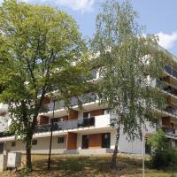 Rezidencia AMÉLIA - Apartmán SOFIA, hotel in Bardejovské Kúpele