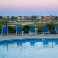 Mariner Resort, hotel in Ogunquit