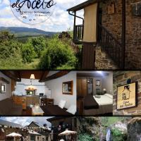 Casa del Acebo, hotel in Espinoso de Compludo