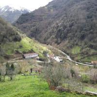 Casa Rural OSO 1