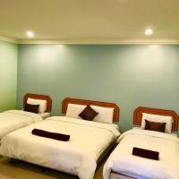 Hotel Seri Kangsar KK Hotel