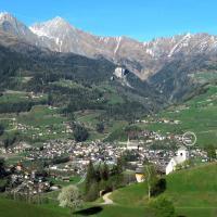 Tauernappartements Kircherhof, Hotel in Matrei in Osttirol