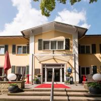 Best Western Seehotel Frankenhorst, hotel in Schwerin