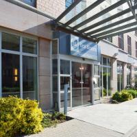 Best Western Hotel Halle-Merseburg