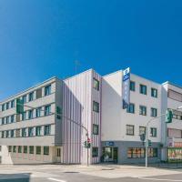 Best Western City Hotel Pirmasens, отель в городе Пирмазенс
