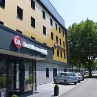 Best Western Plus Marina Star Hotel Lindau, Hotel in Lindau