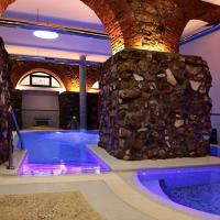 Hotel La Margherita & SPA, hôtel à Alghero