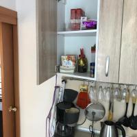 Apartment Vahe 10