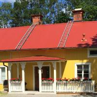 Enecopia Bed & Breakfast, hotel in Enköping