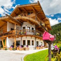 Chalet Vites Mountain Hotel, hotel in Canazei