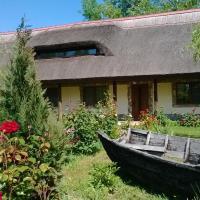 Doru Ecotourism, hotel in Murighiol