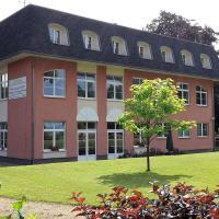 Vzdělávací Středisko a Hotel, отель в городе Варнсдорф