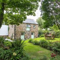 James' Cottage, hotel in Saint Martins Green