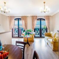 Apartamenty Portowe – hotel w mieście Mikołajki