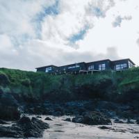 Götuhús: Sea View Apartment, hótel á Hellissandi