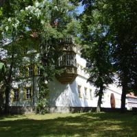 Schlosshotel am Hainich, hôtel à Behringen