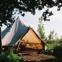 Yertis - The Farm Camp